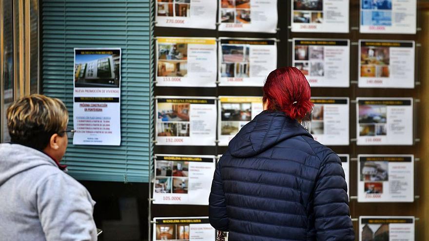 Los precios del alquiler se mantienen durante la pandemia por la escasa oferta