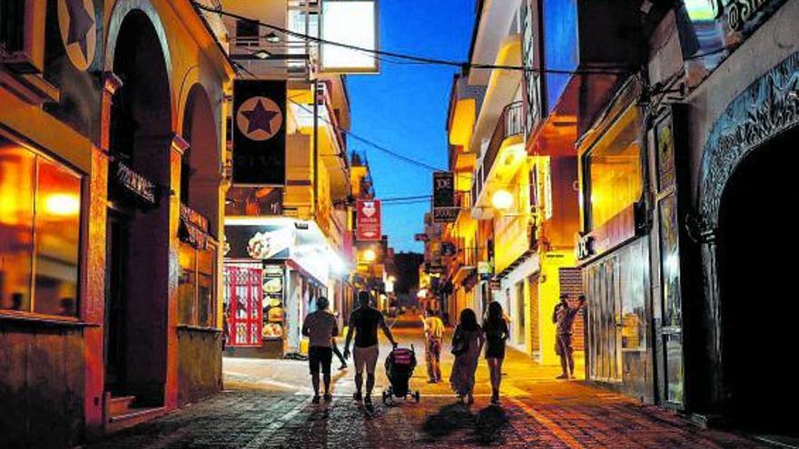 Sant Antoni acometerá la reforma del West «sin imposiciones»