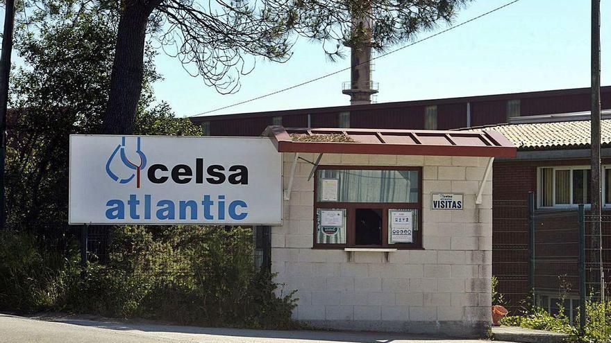 Celsa, con planta en A Laracha, pide 200 millones al fondo de rescate