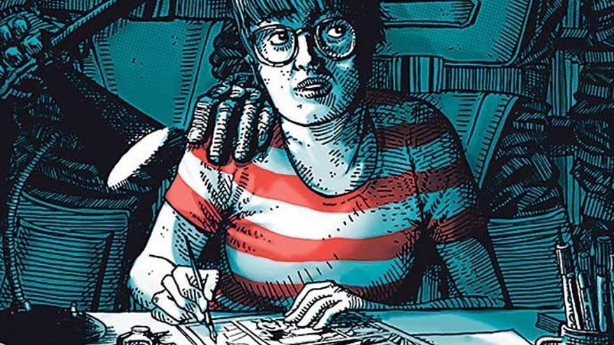 Còmic Nostrum: Die zeichnenden Schreiberlinge kommen