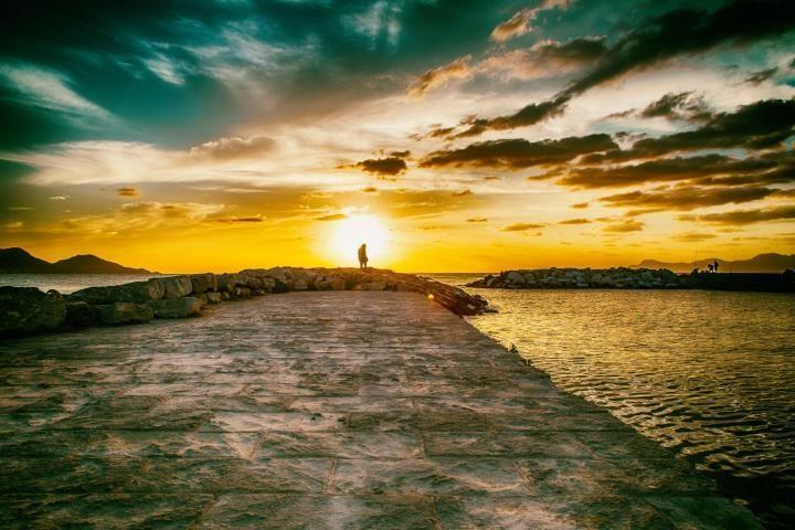 Sonne Mallorca