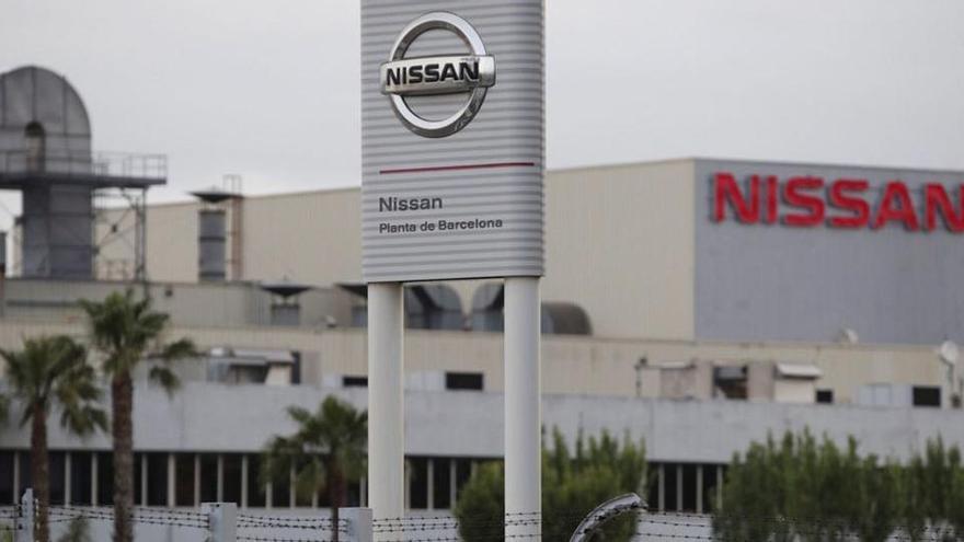 Nissan y los sindicatos pactan no despedir hasta diciembre del 2021