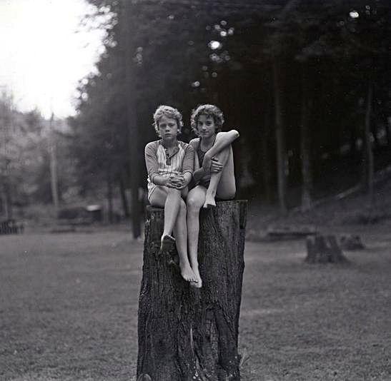 Fotografía de Judith Ross.