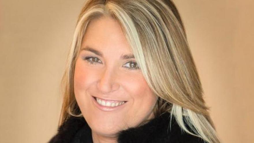Fallece Amparo Estruch