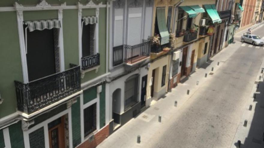 Los barrios de València donde se ha disparado el precio del alquiler