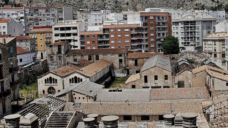 El Consell aprueba el convenio para el Centro de Turismo Interior en Alcoy