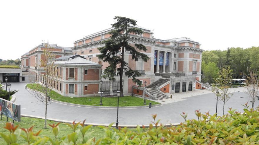 La Unesco teme que cierre un 13% de los museos del mundo