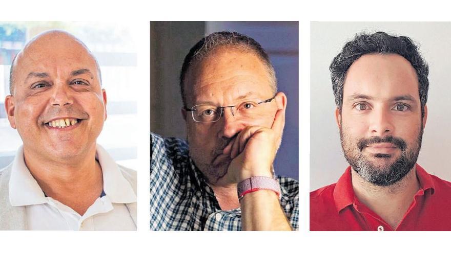 Alejandro Martín Perera: «Cada euro invertido en cultura tiene un efecto multiplicador»