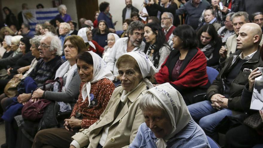 Detenido en España un militar uruguayo acusado torturas y desapariciones en la dictadura