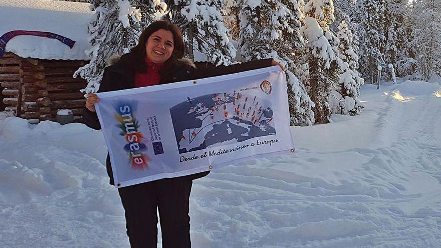 El CEIP Mediterráneo finaliza este curso su Erasmus +