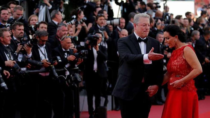 Al Gore retoma la lucha por el clima
