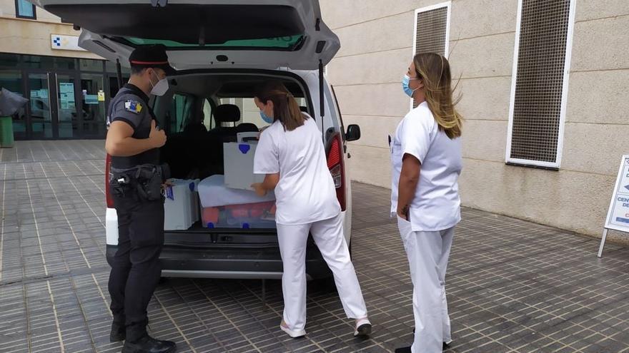 Canarias suma 165 nuevos casos de Covid, 38 de ellos en la isla de Gran Canaria