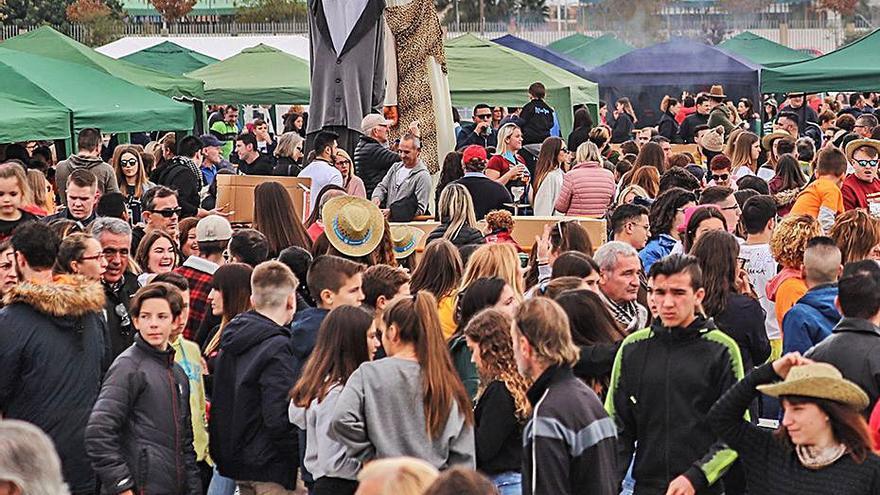 Torrevieja suspende los principales actos de las fiestas patronales de La Purísima