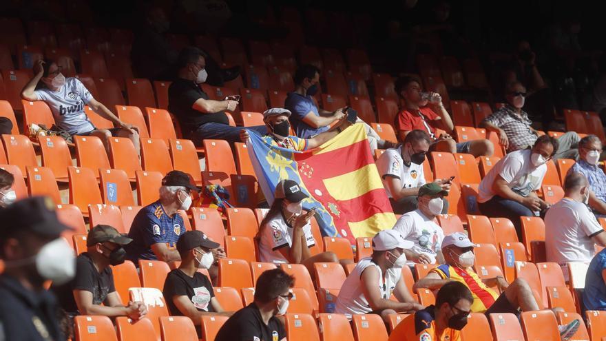 Quedan entradas para el Valencia-Milan