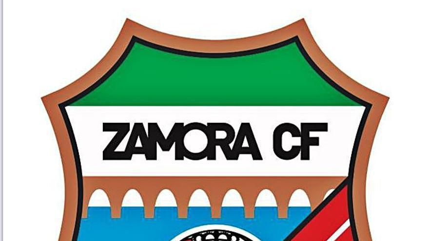 Los escudos de Amigos del Duero y Zamora CF se fusionan
