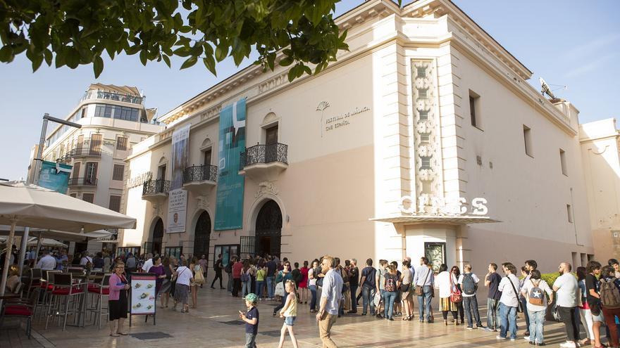 El cine Albéniz se une el 6 de octubre a la celebración del Día del Cine Español