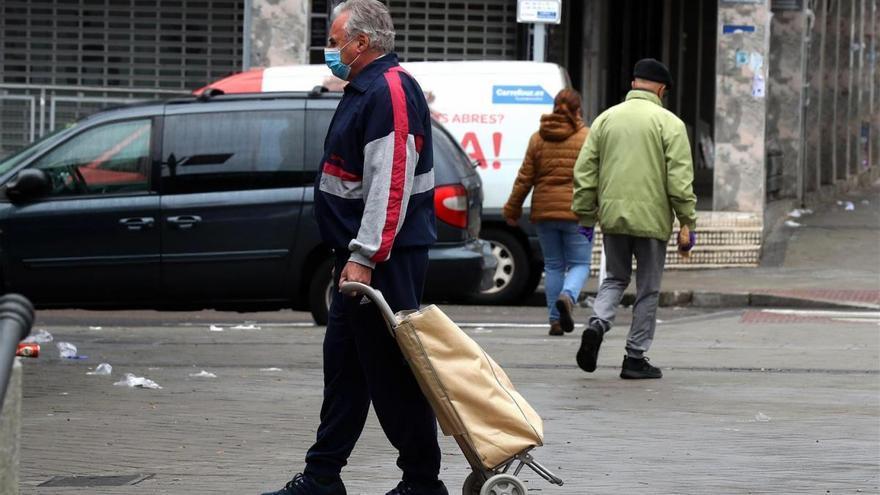 Coronavirus en Córdoba: dos hermandades crean un grupo de voluntarios para asistir a los mayores