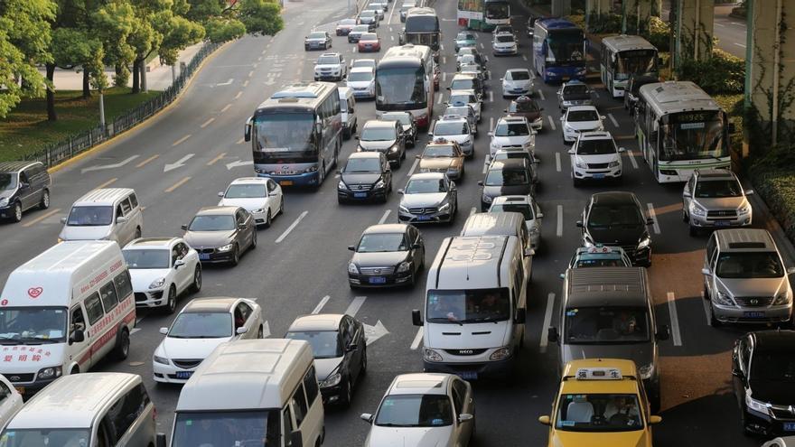 Seis de cada diez personas consideran comprar un coche nuevo en China