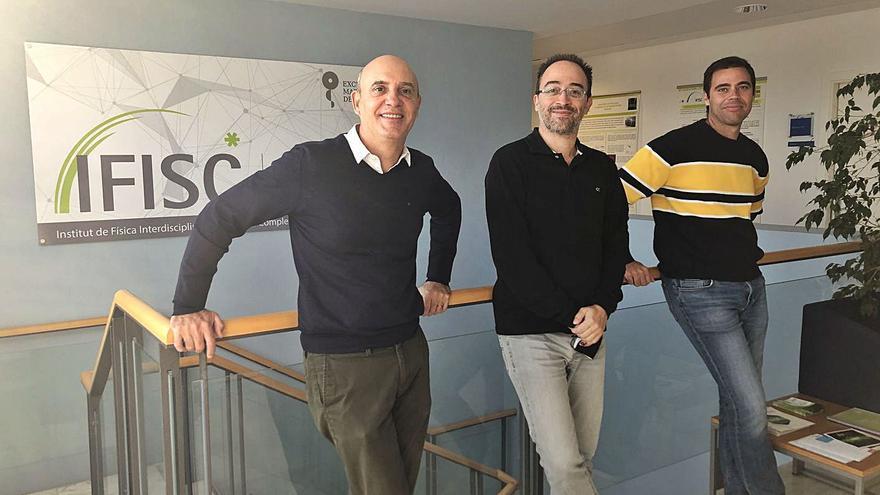 El IFISC logra un millón para innovar en sistemas de inteligencia artificial