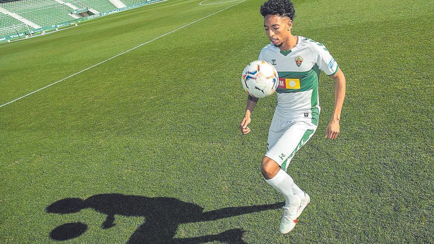Johan Mojica: «Estoy listo para hoy; es un partido esencial aunque no decisivo»