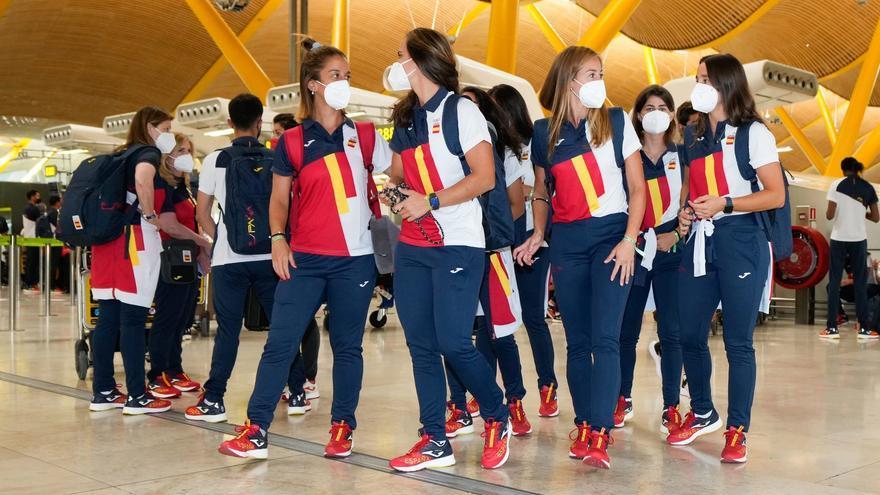 Retraso en el vuelo hacia Tokio por exceso de equipaje