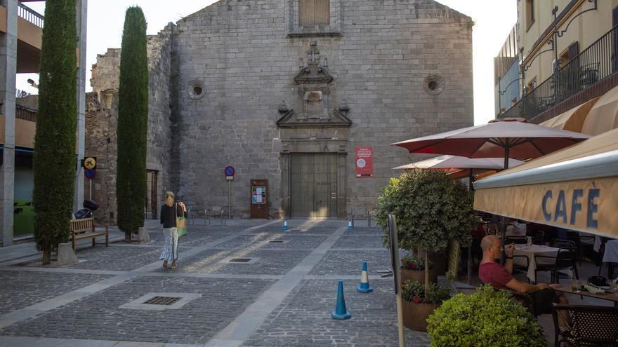 Tres projectes opten a definir el nou disseny arquitectònic de la Sala Municipal de Castelló