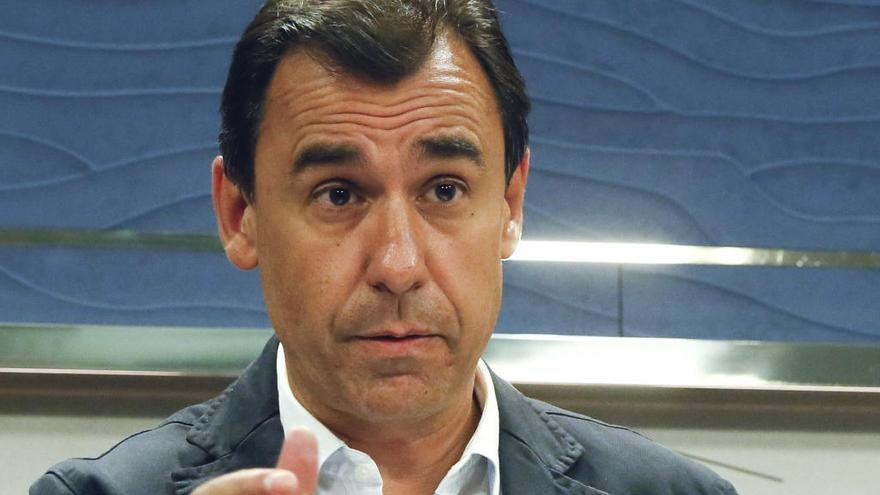 Maíllo deja la alcaldía de su pueblo para centrarse en la coordinación del PP