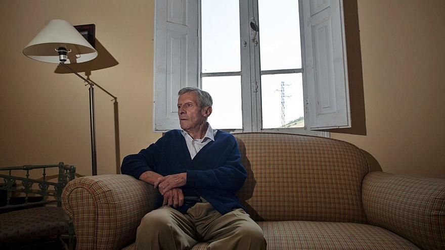 El embajador Fernando Olivié, Hijo Adoptivo de Illas, muere a los 95 años en Madrid