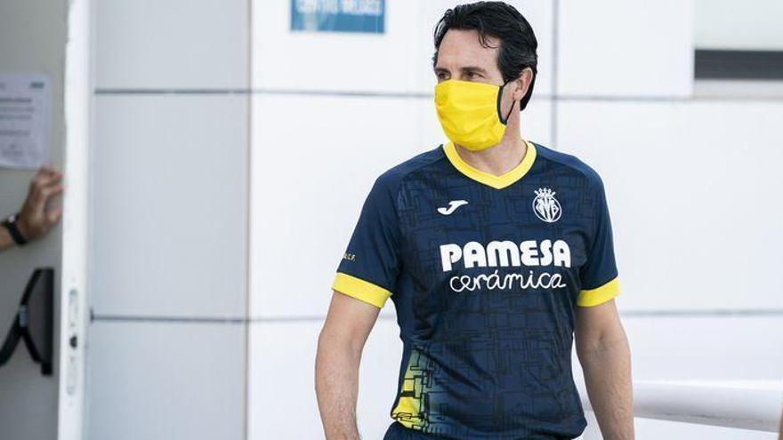El Villarreal completa su calendario de amistosos con un quinto rival