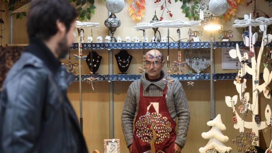 Regalos de Navidad 'made in Murcia'
