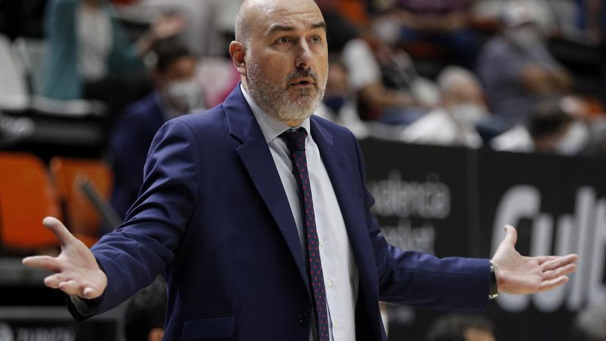 Ponsarnau revela que el Saragossa jugarà la prèvia de la Champions