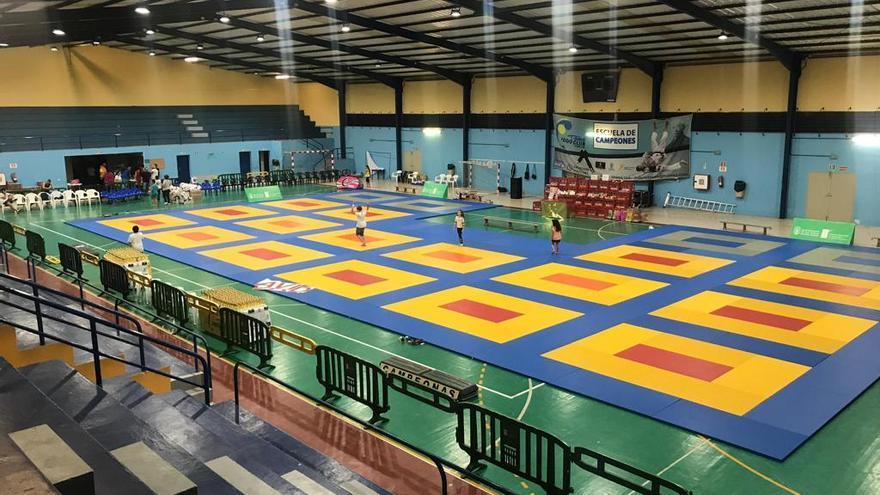 El IMD modernizará las instalaciones de los recintos deportivos