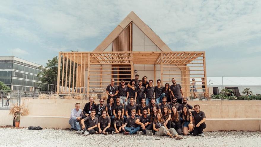 La arquitectura del futuro pasa por la UPV