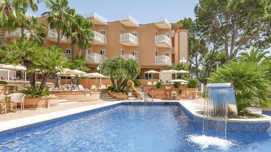 Alltours hält vier Mallorca-Hotels auch über Ostern hinaus offen