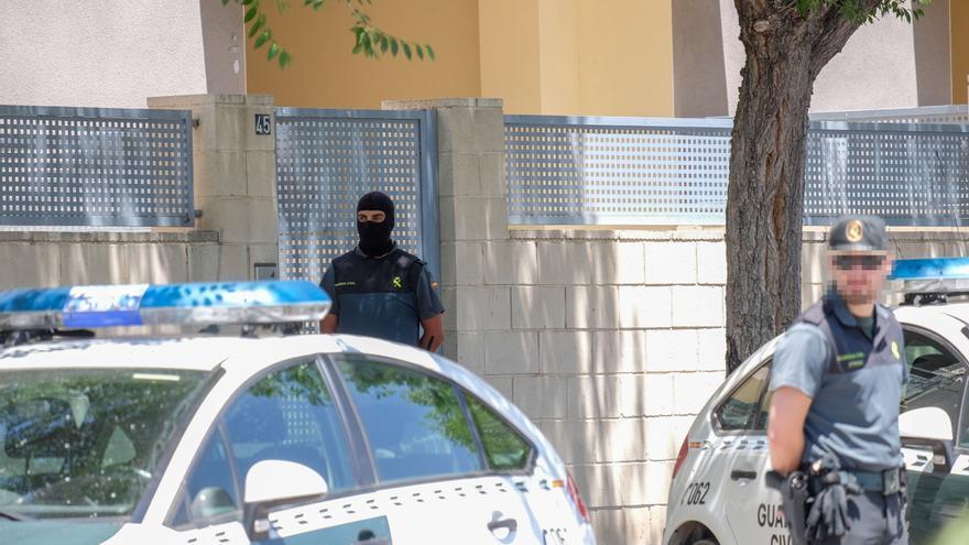 El enfrentamiento de dos hermanos a cuchilladas en Villena acaba con uno muerto y el otro herido grave
