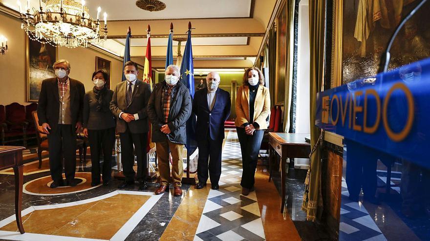 La comisión del Patrimonio Mundial analizará otros posibles reconocimientos