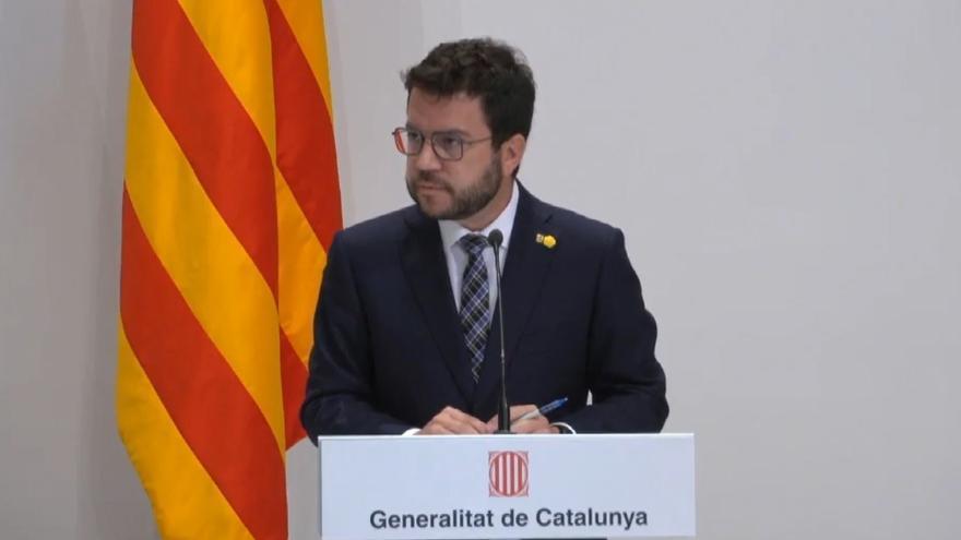 La mesa de diálogo entre Gobierno y Cataluña se celebrará la semana que viene
