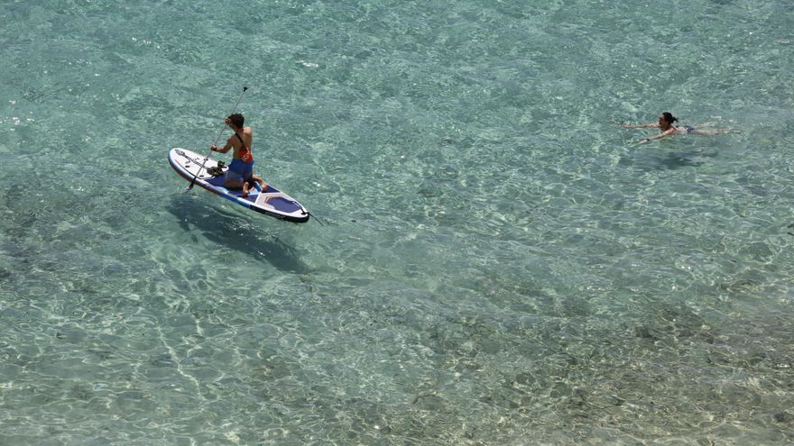 Mallorca trotz Delta-Sorgen offenbar weiter gut gebucht