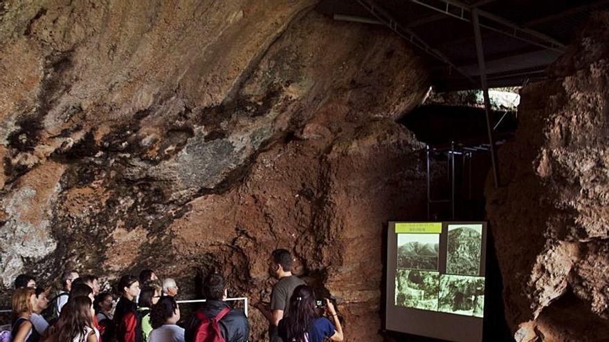 Jaciments arqueològics, un viatge  a l'epoca prehistòrica i ibérica