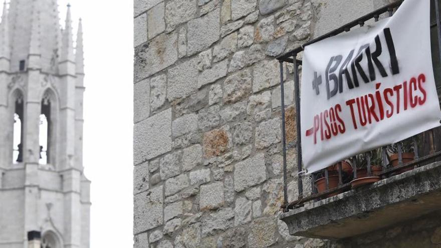 Competència nega l'efecte Airbnb sobre l'alça dels preus del lloguer