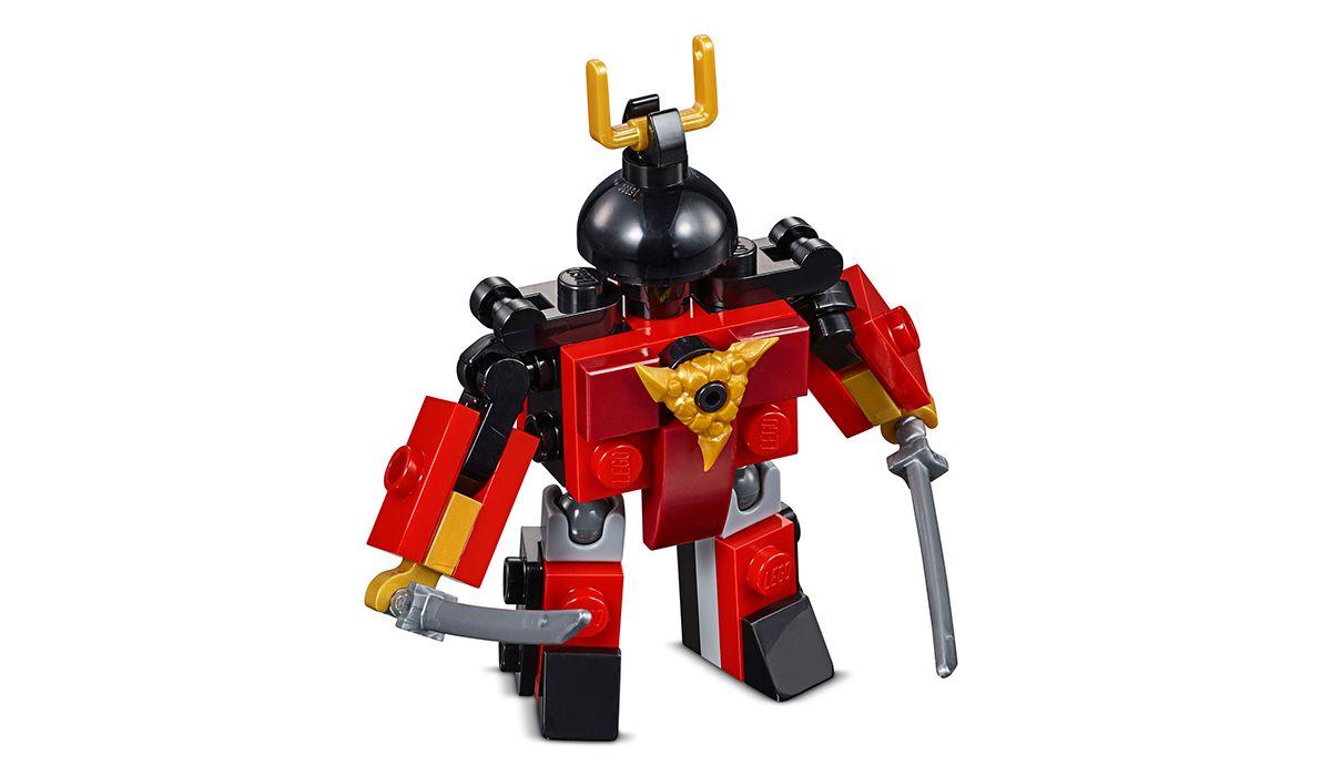 Robot Sam X