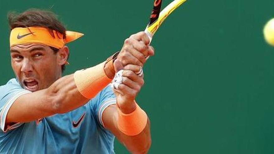 Nadal i Djokovic ja són a vuitens a Montecarlo