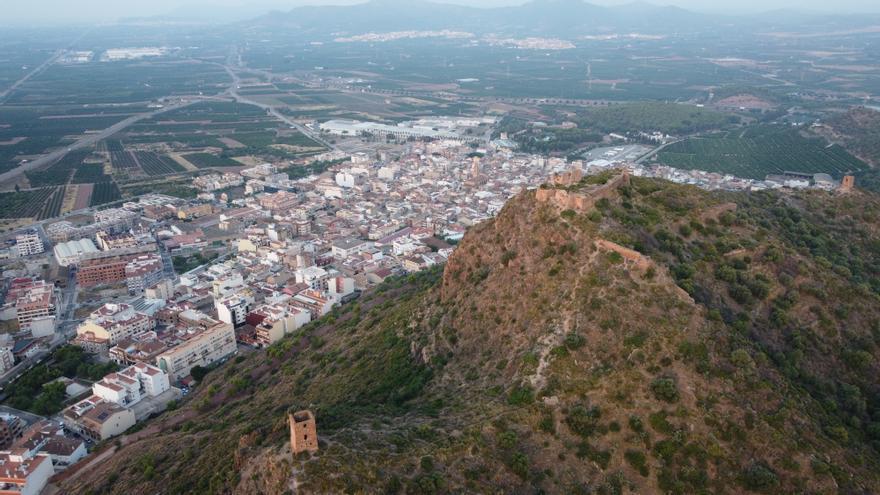 Las mejores imágenes de un municipio de Castellón vistas desde un dron