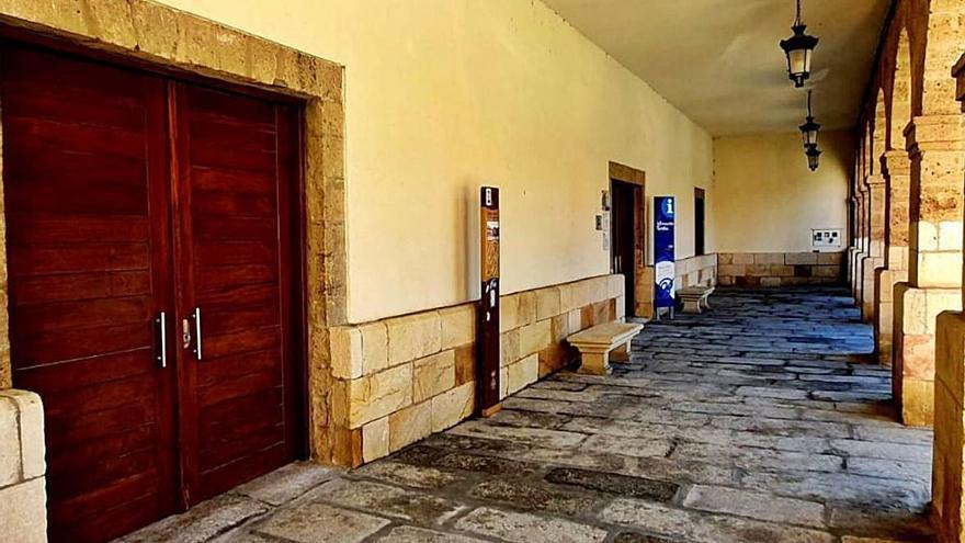 El Ayuntamiento de Benavente elimina las barreras arquitectónicas de algunos edificios municipales
