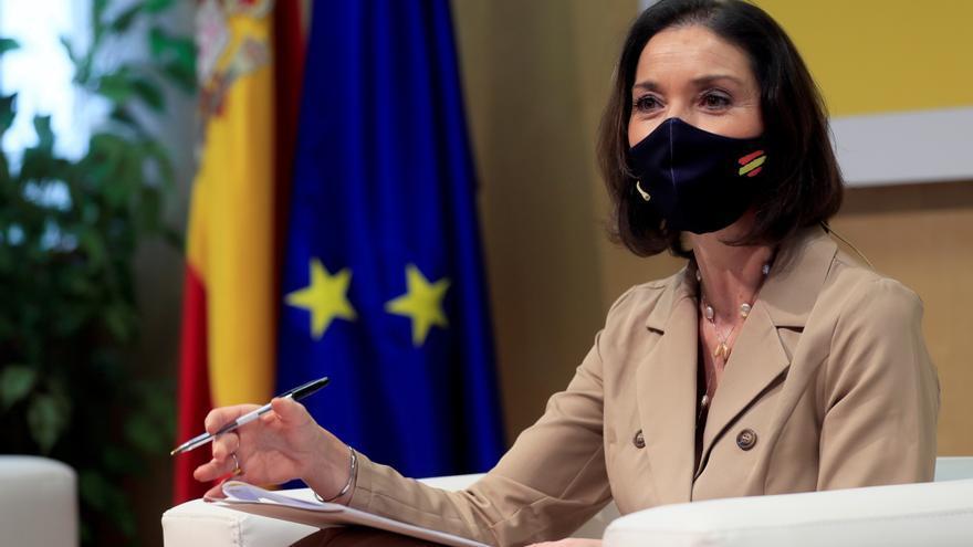 Maroto anuncia la inminente negociación con los agentes sociales para prorrogar los ERTE