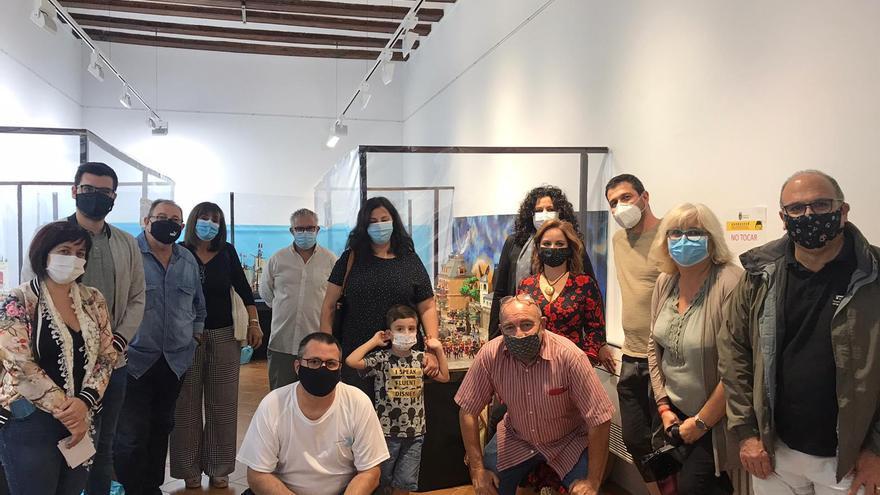 La exposición de Playmobil en Catarroja finaliza con más de 3.500 visitas