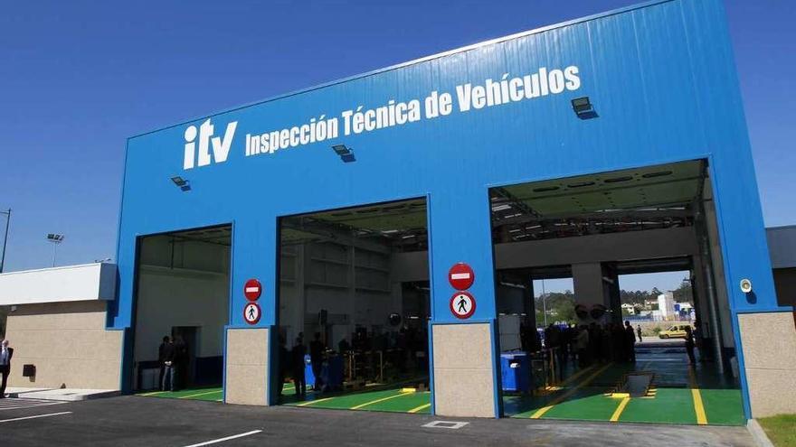 Applus toma el control del negocio de las ITV en Galicia por 89 millones de euros