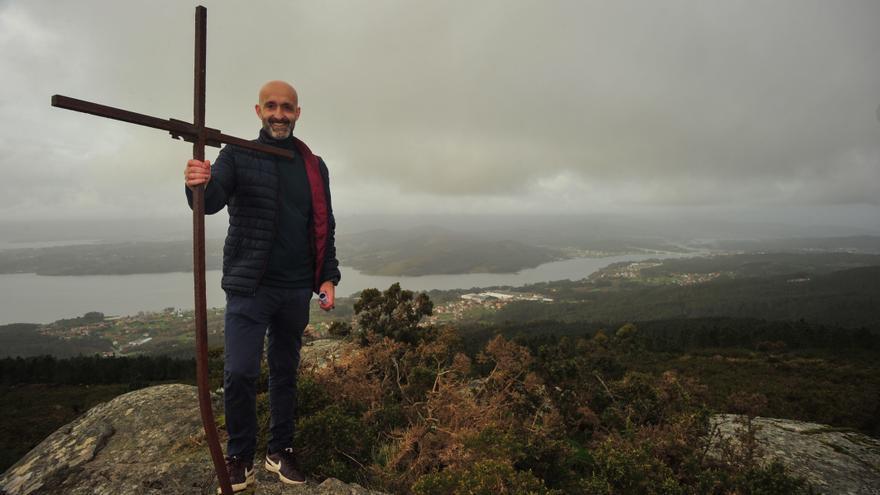 Vilagarcía apuesta por hacer de Xiabre un puente entre el Camino y la Traslatio