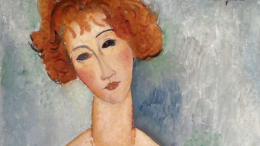 La historia del arte en la colección Koplowitz