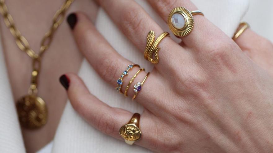 TENDENCIAS | Cómo elegir las joyas y dónde comprarlas a mejor precio en Valencia